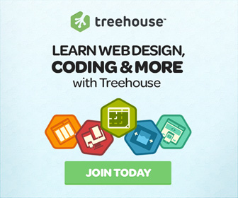 learn web design, coding & much more